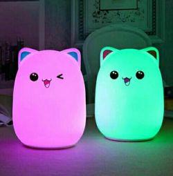 Children's lamp new