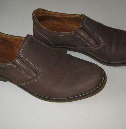 Pantofi pentru bărbați (Polonia), compania Goergo - 41 mărimi