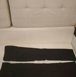 Women's pants 2 pcs. 48