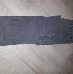 Pantaloni 5-7 ani