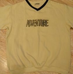 Warm sweatshirt ADVENTURE (Turkey), 48-50-52