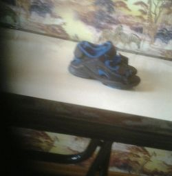 Sandale ecco, branț ortopedic