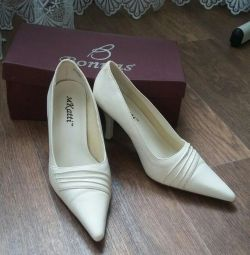 Wedding shoes 37-38