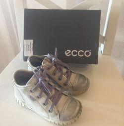 Кеди ECCO для дівчинки