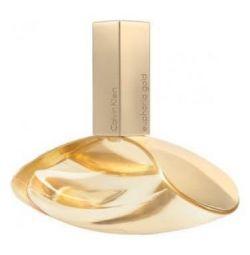 Parfümlü su Calvin Klein Euphoria Altın