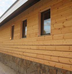 Imitația lemnului