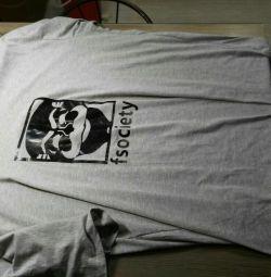 T-shirt μεγάλο 4xl 5xl