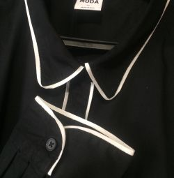 Women's bodysuit shirt