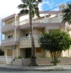 Building Residential in Agios Ioannis Limassol