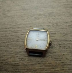 Watch Luch, USSR, Au 12,5 +