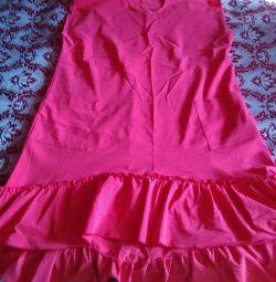 Платье новое 54-56