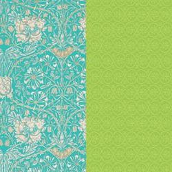 Scrapbooking paper, double-sided