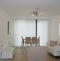 SPACIOUS 1BEDROOM WITH WINTER GARDEN,GYM,ROOFTOP ACCESS IN STRATOSPHERE,GREAT EASTERN ROAD,STRATFORD
