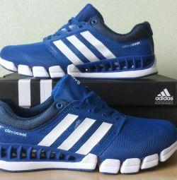Кроссовки Adidas Climacool Новые