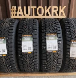 Winter tires R15 195 55 Pirelli