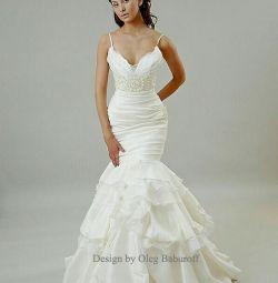 Нове Весільна сукня Дельфіна, розпродаж
