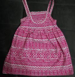 Φόρεμα για καλοκαίρι