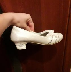 туфли праздничные 34 размер