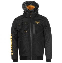 Jacket Everlast Boxing Fur (L and XL)