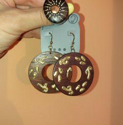 Cercei + inel