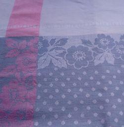Cloth Belarusian linen