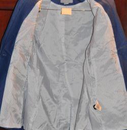 Jacket h & m p. L new