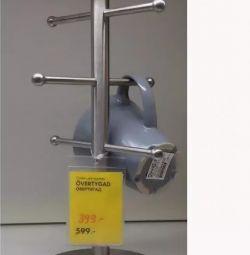 Ρακέτα για 6 κούπες Overtikad IKEA