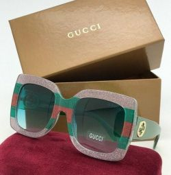 Gucci Points
