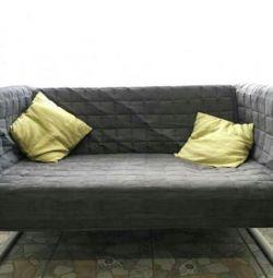 Sofa 2-seater IKEA