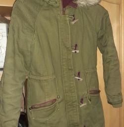 Παλτό για κορίτσια