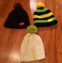 Adidas şapka, ribok