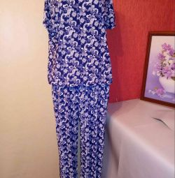 Suits-jaunchki2 size 56-58, 54-66 (see measurements)