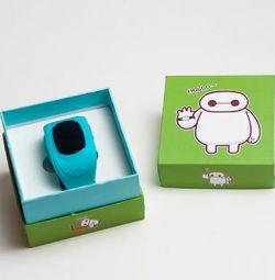 Παιδικό GPS ρολόι Smart Baby Watch T7