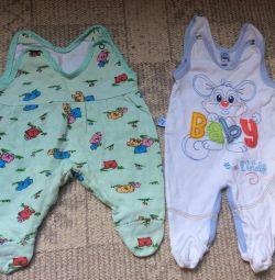 Вещи для недоношенных малышей.
