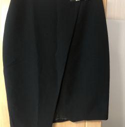 Νέα φούστα mohito με ετικέτα