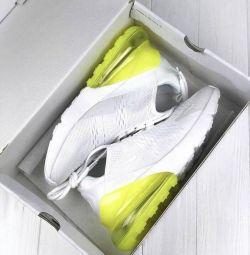 Nike Air Max 270 WL Trainers