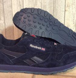 Нові кросівки сині 44 розмір