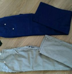 Trousers 42-44