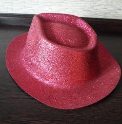 капелюх карнавальна