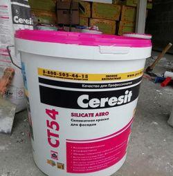15 λίτρα κάδου CERESIT CT 54 χρώμα πρόσοψης