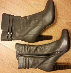 Çizme ölçüsü 39-39,5