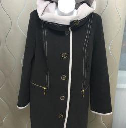 Femei haina 48-50 r