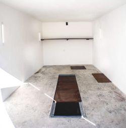 I sell garage
