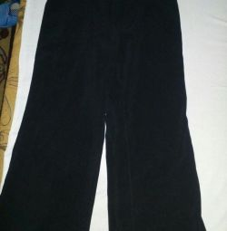Новые брюки для школы
