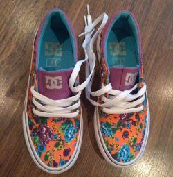 Ανδρικά πάνινα παπούτσια 34 22εκ