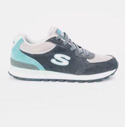 Γυναικεία αθλητικά παπούτσια νέων Skechers