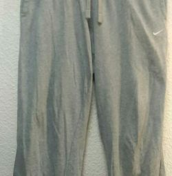 Trousers sports series