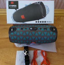 Xtreme. Bluetooth speaker.