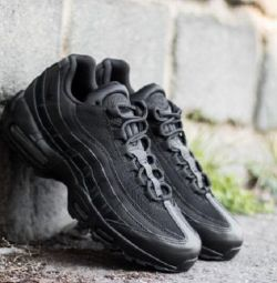 Nike air max 95 sneakers art 109002