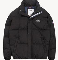 Куртка Tommy Jeans нова
